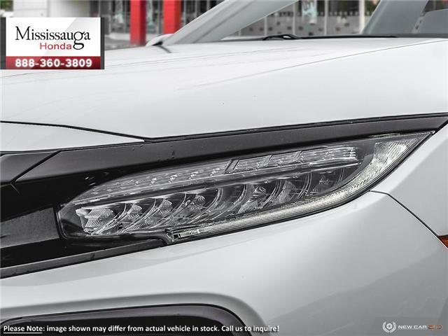 2019 Honda Civic Sport Touring (Stk: 326005) in Mississauga - Image 10 of 25