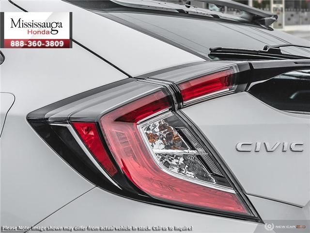 2019 Honda Civic Sport Touring (Stk: 326005) in Mississauga - Image 11 of 25