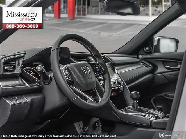 2019 Honda Civic Sport Touring (Stk: 326005) in Mississauga - Image 12 of 25