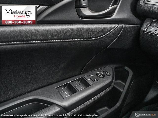 2019 Honda Civic Sport Touring (Stk: 326005) in Mississauga - Image 16 of 25