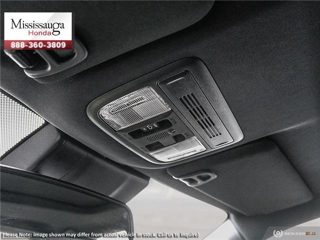 2019 Honda Civic Sport Touring (Stk: 326005) in Mississauga - Image 19 of 25