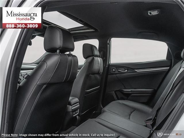 2019 Honda Civic Sport Touring (Stk: 326005) in Mississauga - Image 21 of 25