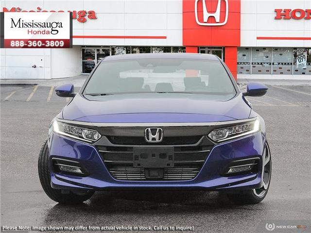 2019 Honda Accord Sport 1.5T (Stk: 326042) in Mississauga - Image 2 of 23