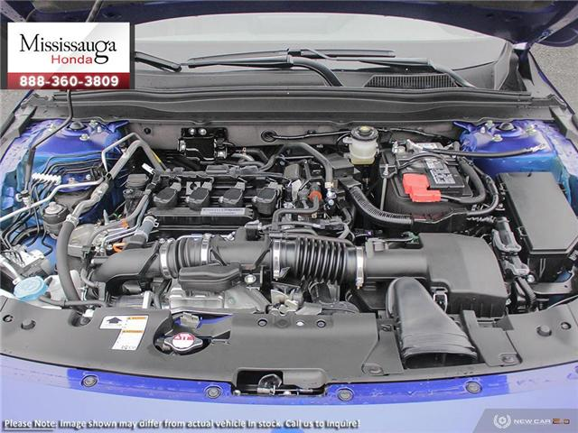 2019 Honda Accord Sport 1.5T (Stk: 326042) in Mississauga - Image 6 of 23