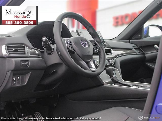 2019 Honda Accord Sport 1.5T (Stk: 326042) in Mississauga - Image 12 of 23