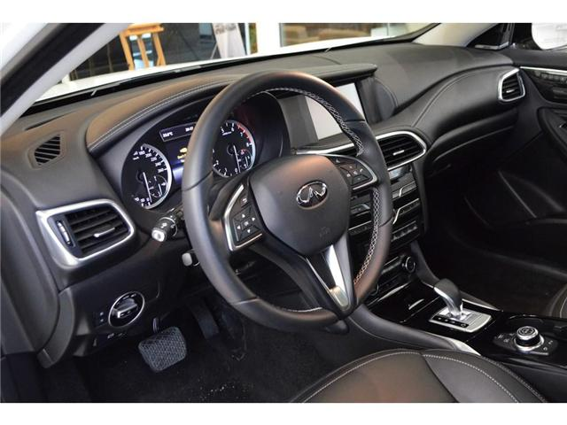 2018 Infiniti QX30  (Stk: DEMO-H7621) in Thornhill - Image 7 of 8