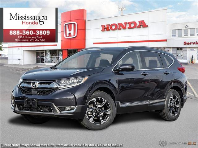 2019 Honda CR-V Touring (Stk: 325470) in Mississauga - Image 1 of 23