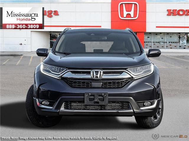 2019 Honda CR-V Touring (Stk: 325470) in Mississauga - Image 2 of 23