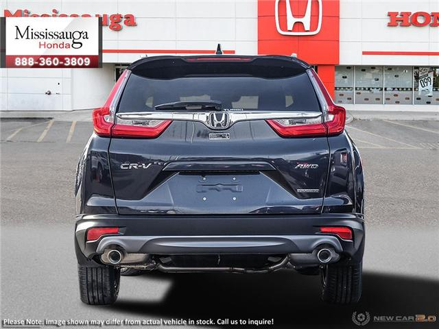 2019 Honda CR-V Touring (Stk: 325470) in Mississauga - Image 5 of 23