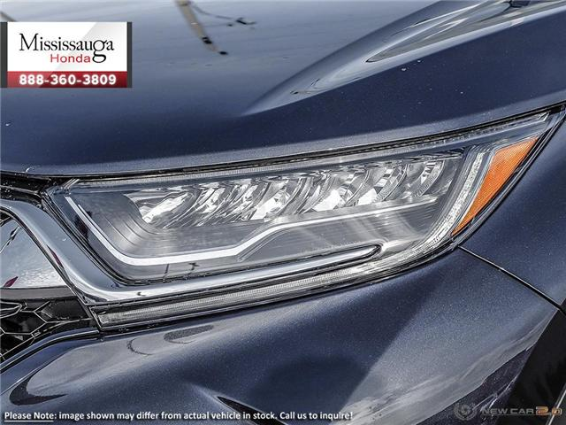 2019 Honda CR-V Touring (Stk: 325470) in Mississauga - Image 10 of 23