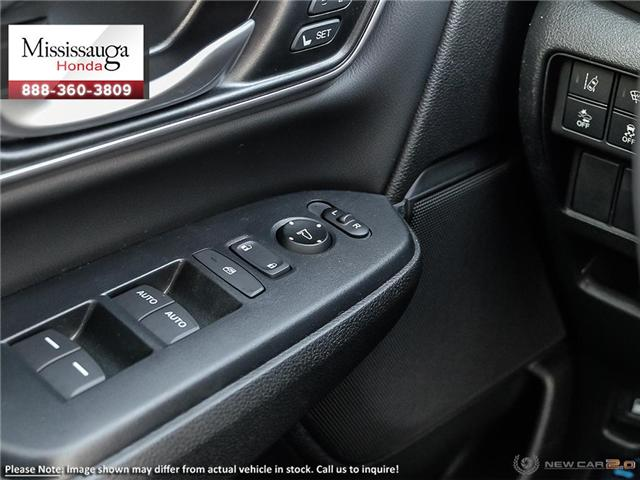 2019 Honda CR-V Touring (Stk: 325470) in Mississauga - Image 16 of 23
