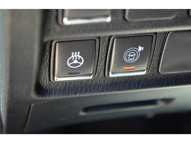 2018 Infiniti QX60 Driver Assist pkg, Navi, Blind spot, Adaptive cru (Stk: DEMO-H7957) in Thornhill - Image 5 of 18