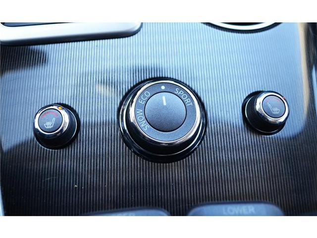 2018 Infiniti QX60 Driver Assist pkg, Navi, Blind spot, Adaptive cru (Stk: DEMO-H7957) in Thornhill - Image 6 of 18