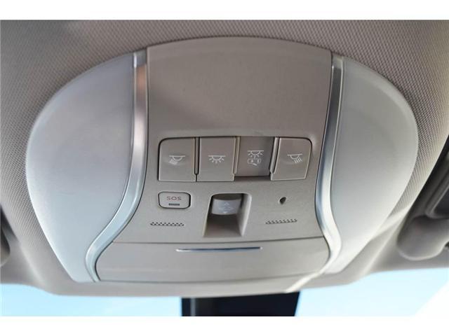 2018 Infiniti QX60 Driver Assist pkg, Navi, Blind spot, Adaptive cru (Stk: DEMO-H7957) in Thornhill - Image 18 of 18