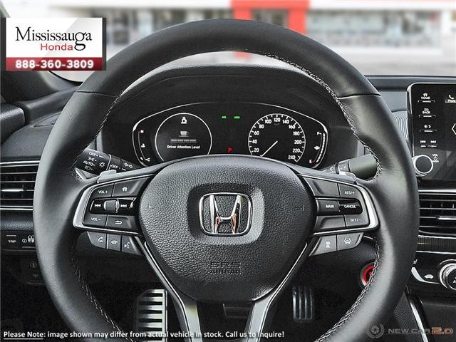 2019 Honda Accord Sport 1.5T (Stk: 325868) in Mississauga - Image 13 of 23