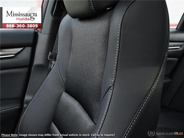 2019 Honda Accord Sport 1.5T (Stk: 325868) in Mississauga - Image 20 of 23