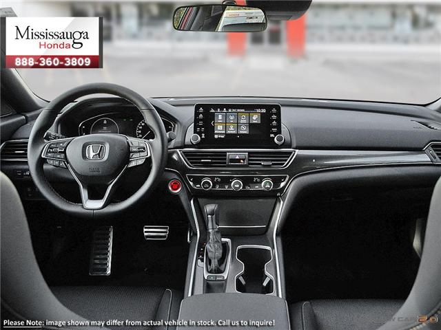 2019 Honda Accord Sport 1.5T (Stk: 325868) in Mississauga - Image 23 of 23