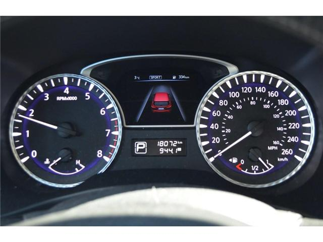 2018 Infiniti QX60  (Stk: DEMO-H8059) in Thornhill - Image 7 of 7