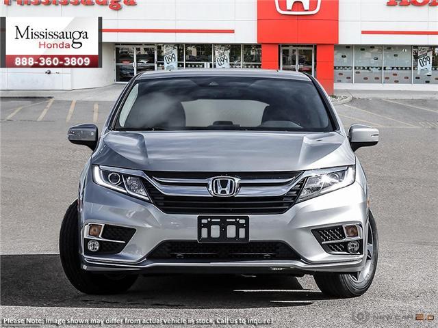 2019 Honda Odyssey EX-L (Stk: 325287) in Mississauga - Image 2 of 23