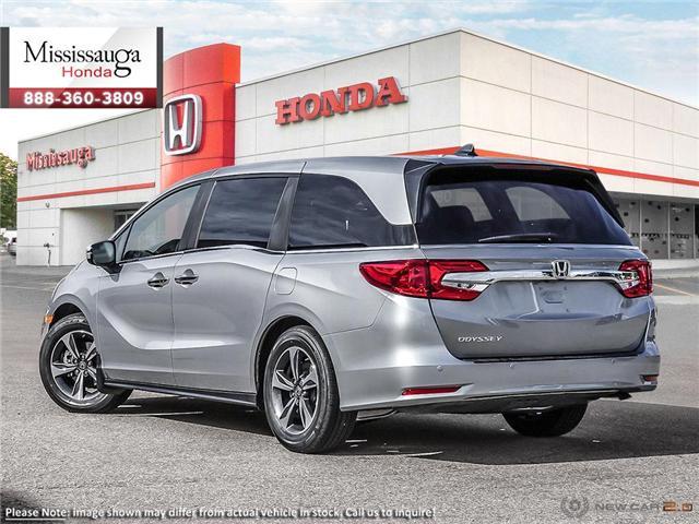 2019 Honda Odyssey EX-L (Stk: 325287) in Mississauga - Image 4 of 23