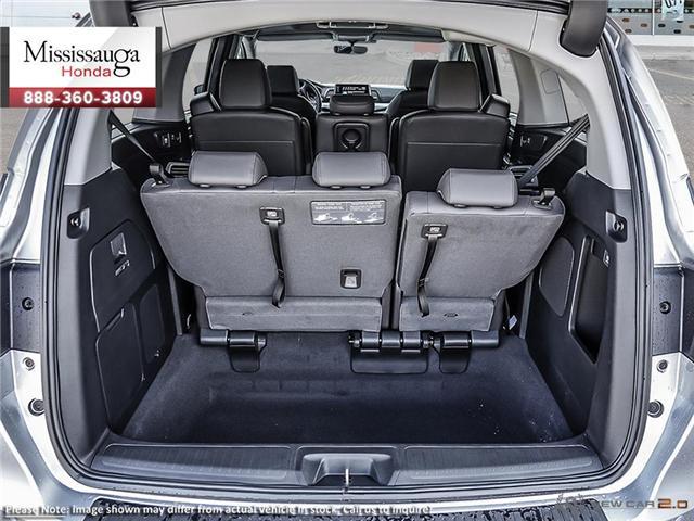 2019 Honda Odyssey EX-L (Stk: 325287) in Mississauga - Image 7 of 23