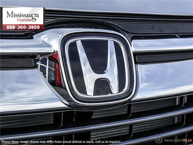 2019 Honda Odyssey EX-L (Stk: 325287) in Mississauga - Image 9 of 23