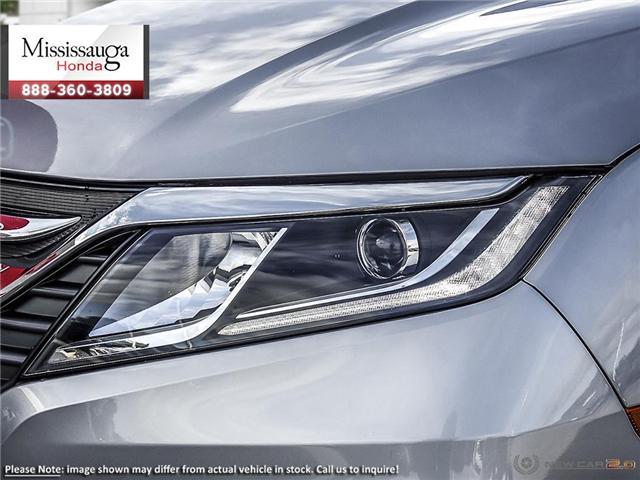 2019 Honda Odyssey EX-L (Stk: 325287) in Mississauga - Image 10 of 23