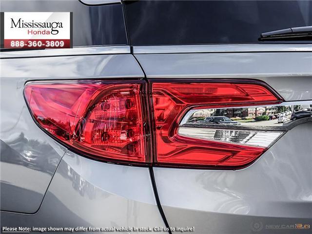 2019 Honda Odyssey EX-L (Stk: 325287) in Mississauga - Image 11 of 23
