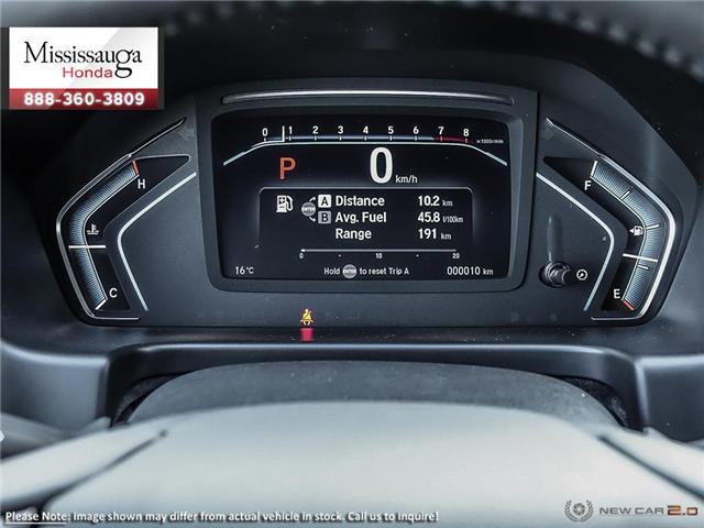 2019 Honda Odyssey EX-L (Stk: 325287) in Mississauga - Image 14 of 23