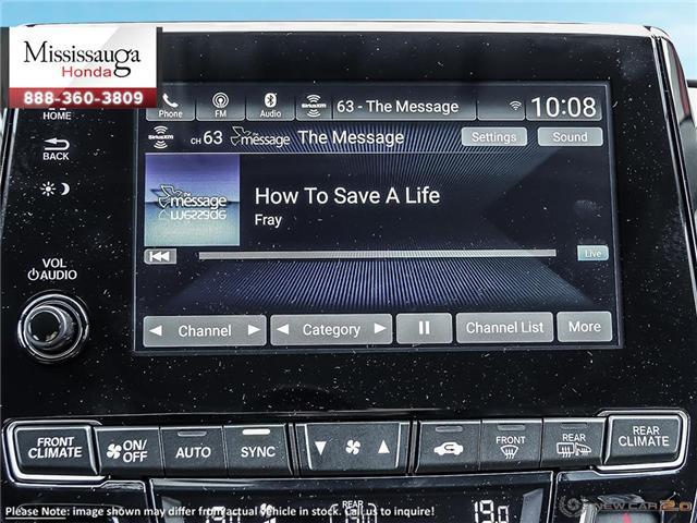 2019 Honda Odyssey EX-L (Stk: 325287) in Mississauga - Image 18 of 23