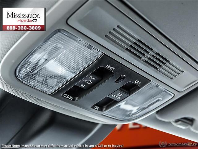 2019 Honda Odyssey EX-L (Stk: 325287) in Mississauga - Image 19 of 23