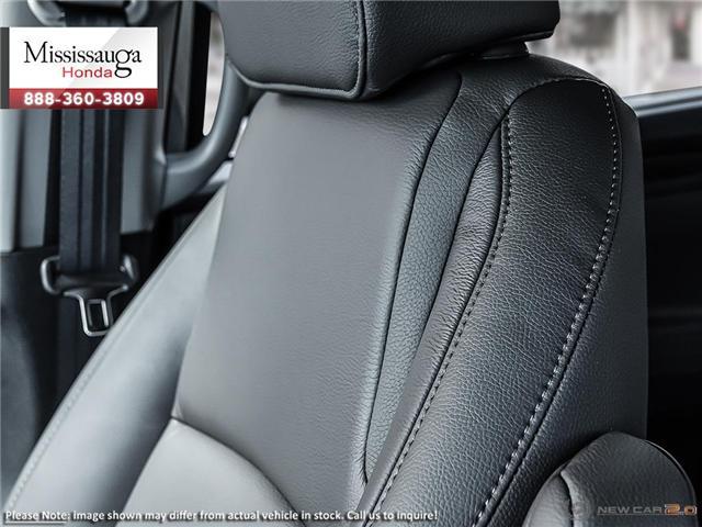 2019 Honda Odyssey EX-L (Stk: 325287) in Mississauga - Image 20 of 23