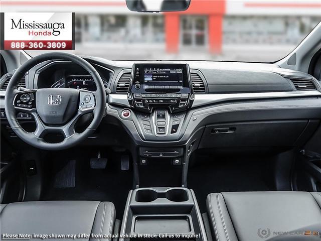 2019 Honda Odyssey EX-L (Stk: 325287) in Mississauga - Image 22 of 23