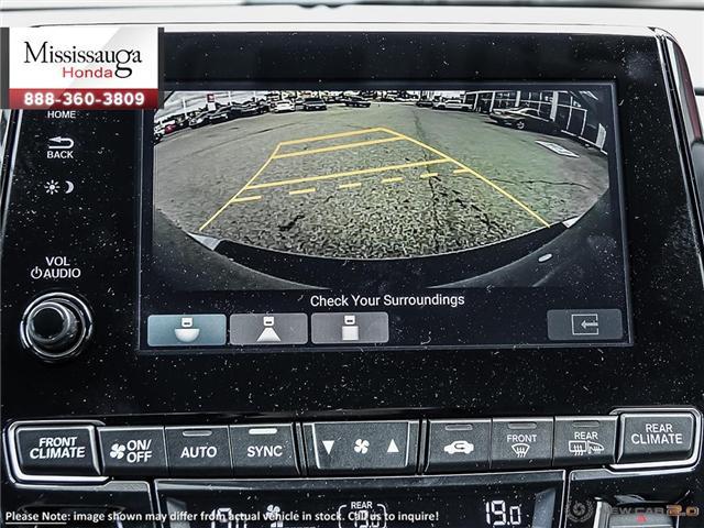 2019 Honda Odyssey EX-L (Stk: 325287) in Mississauga - Image 23 of 23