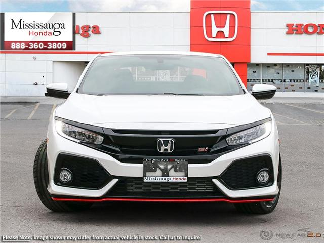 2018 Honda Civic Si (Stk: 324181) in Mississauga - Image 2 of 23