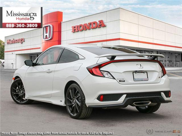 2018 Honda Civic Si (Stk: 324181) in Mississauga - Image 4 of 23
