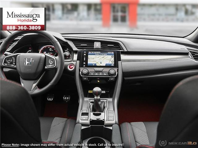 2018 Honda Civic Si (Stk: 324181) in Mississauga - Image 22 of 23