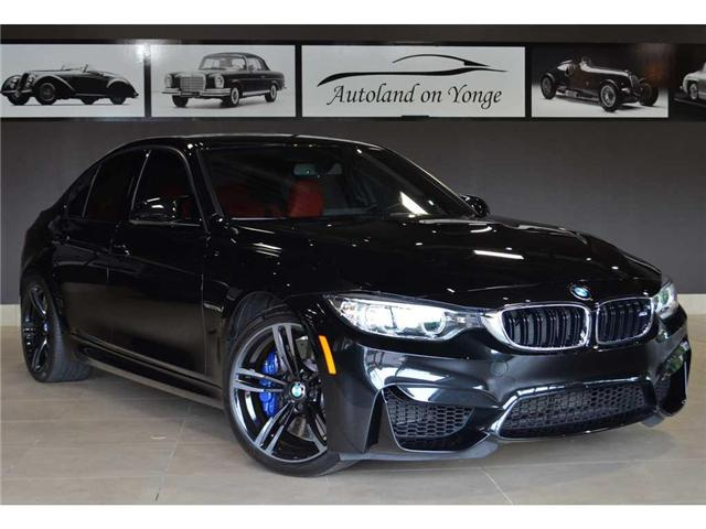 2017 BMW M3 Base (Stk: AUTOLAND-CA0361) in Thornhill - Image 2 of 30