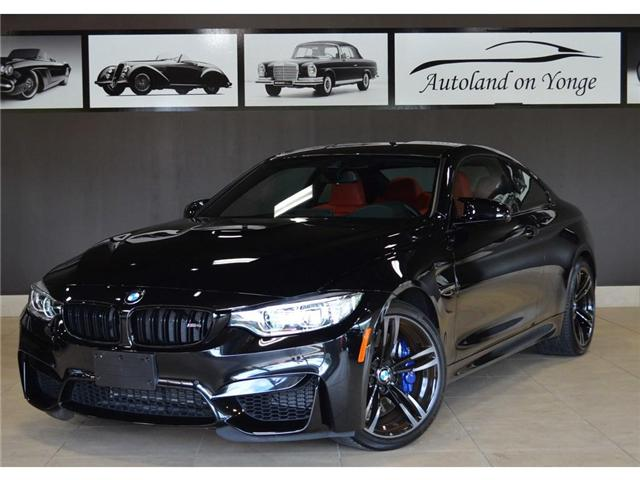 2016 BMW M4 Base (Stk: AUTOLAND-CA0356) in Thornhill - Image 1 of 30