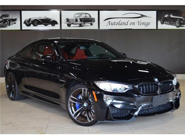 2016 BMW M4 Base (Stk: AUTOLAND-CA0356) in Thornhill - Image 2 of 30