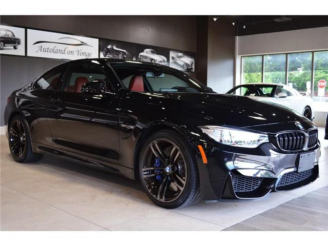 2016 BMW M4 Base (Stk: AUTOLAND-CA0356) in Thornhill - Image 11 of 30