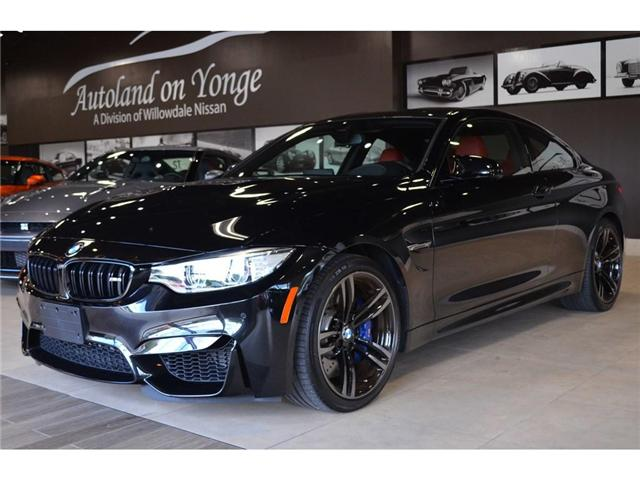 2016 BMW M4 Base (Stk: AUTOLAND-CA0356) in Thornhill - Image 13 of 30
