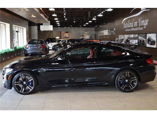 2016 BMW M4 Base (Stk: AUTOLAND-CA0356) in Thornhill - Image 14 of 30