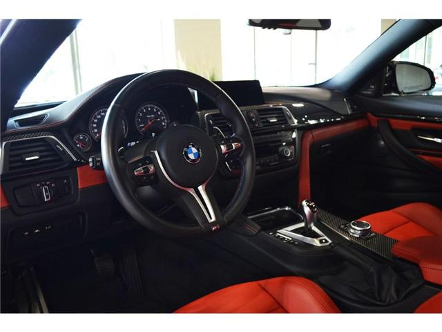 2016 BMW M4 Base (Stk: AUTOLAND-CA0356) in Thornhill - Image 22 of 30