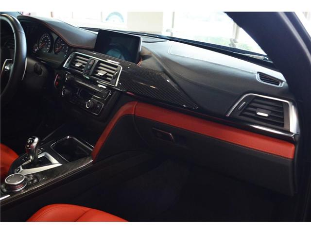 2016 BMW M4 Base (Stk: AUTOLAND-CA0356) in Thornhill - Image 25 of 30