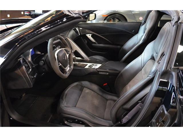 2017 Chevrolet Corvette Stingray Z51 (Stk: AUTOLAND-CA0376) in Thornhill - Image 20 of 30