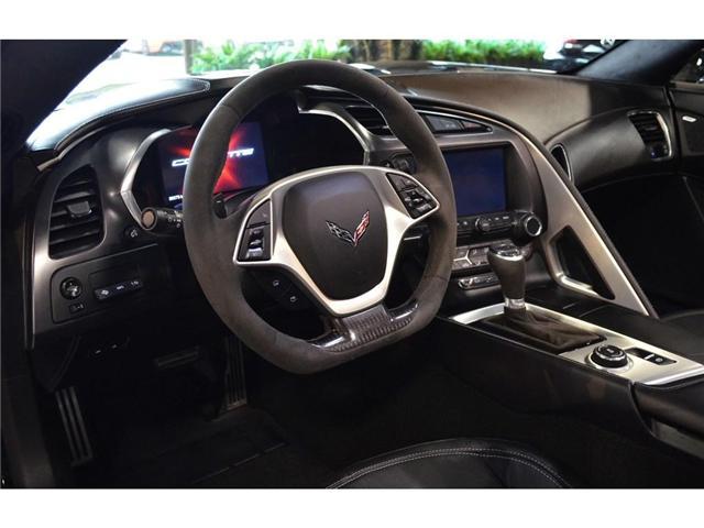 2017 Chevrolet Corvette Stingray Z51 (Stk: AUTOLAND-CA0376) in Thornhill - Image 21 of 30