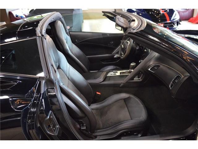 2017 Chevrolet Corvette Stingray Z51 (Stk: AUTOLAND-CA0376) in Thornhill - Image 22 of 30