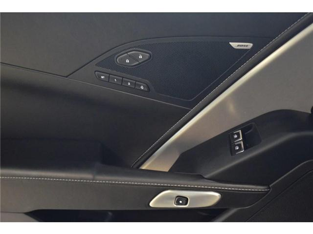 2017 Chevrolet Corvette Stingray Z51 (Stk: AUTOLAND-CA0376) in Thornhill - Image 24 of 30
