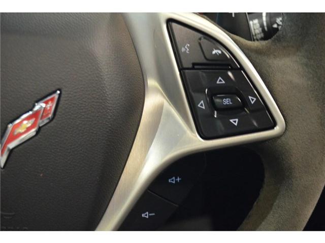 2017 Chevrolet Corvette Stingray Z51 (Stk: AUTOLAND-CA0376) in Thornhill - Image 27 of 30